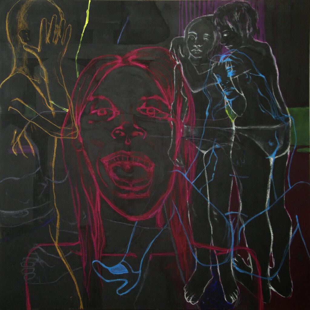 lol#1 part b-penelope-kouvara-painting